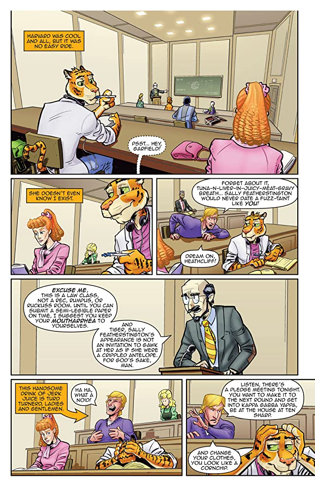 click for super-sized previews of Tiger Lawyer #3