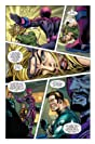 click for super-sized previews of Fantastic Four (1998-2012) #548