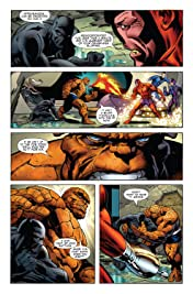 Fantastic Four (1998-2012) #549