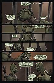 Dejah Thoris and the Green Men of Mars #6 (of 12)