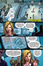 click for super-sized previews of The Bionic Man #23