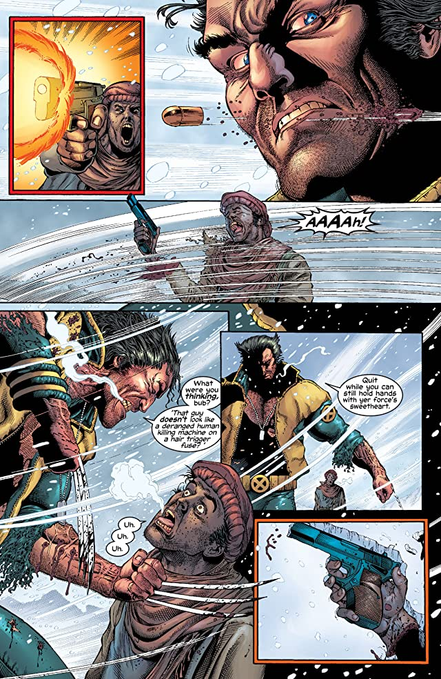 click for super-sized previews of New X-Men (2001-2004) #133