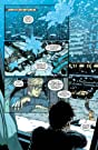 click for super-sized previews of Batman: The Dark Knight (2011-2014) #23.2: Featuring Mr. Freeze