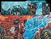 Green Lantern (2011-2016) #23.2: Featuring Mongul