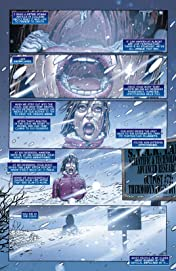 Justice League of America (2013-2015) #7.2: Featuring Killer Frost