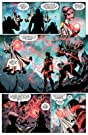 click for super-sized previews of Teen Titans (2011-2014) #23.1: Featuring Trigon