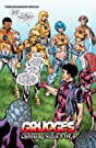 click for super-sized previews of New X-Men (2004-2008) #3