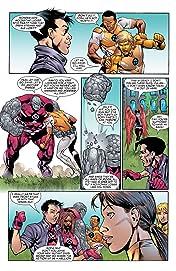 New X-Men (2004-2008) #3