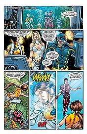 New X-Men (2004-2008) #4