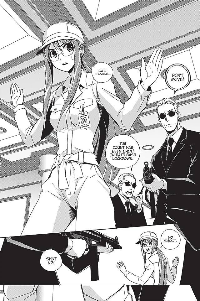 Amazing Agent Jennifer Vol. 2