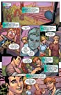 click for super-sized previews of Homecoming #4