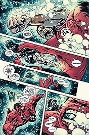 Hulk (2008-2012) #28