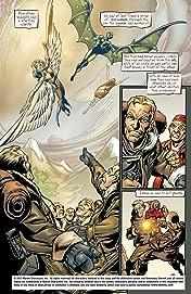 Fantastic Four (1998-2012) #51