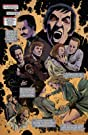 click for super-sized previews of Dark Shadows (Ongoing) #20