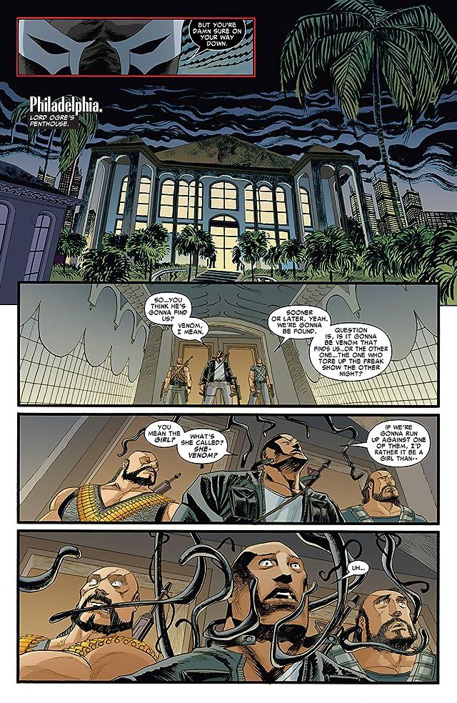 click for super-sized previews of Venom (2011-2013) #41