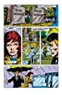 click for super-sized previews of Classic X-Men (1986-1990) #36