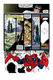 Amazing Spider-Man (1963-1998) #335