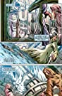 click for super-sized previews of Damsels: Mermaids #5