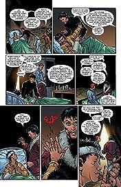 Strange (2004-2005) #1 (of 6)