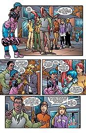 New X-Men (2004-2008) #7
