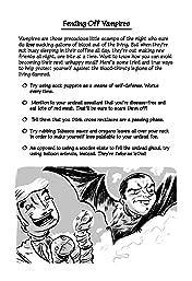 Cartoon Guidebook to Absolute Failure #1