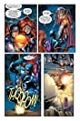 click for super-sized previews of Fantastic Four (1998-2012) #577
