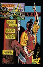 Rai and the Future Force (1992-1995) #20