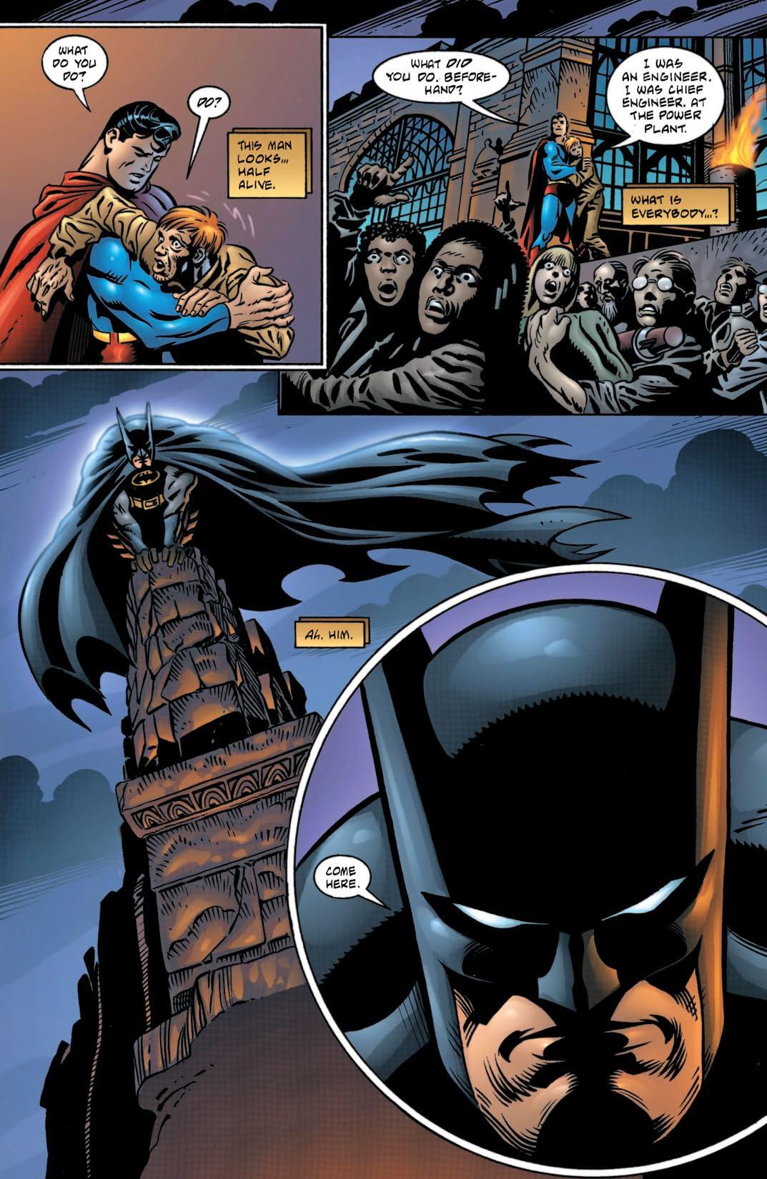 Batman (1940-2011) #566
