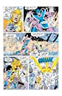 click for super-sized previews of Teen Titans Spotlight (1986-1988) #16