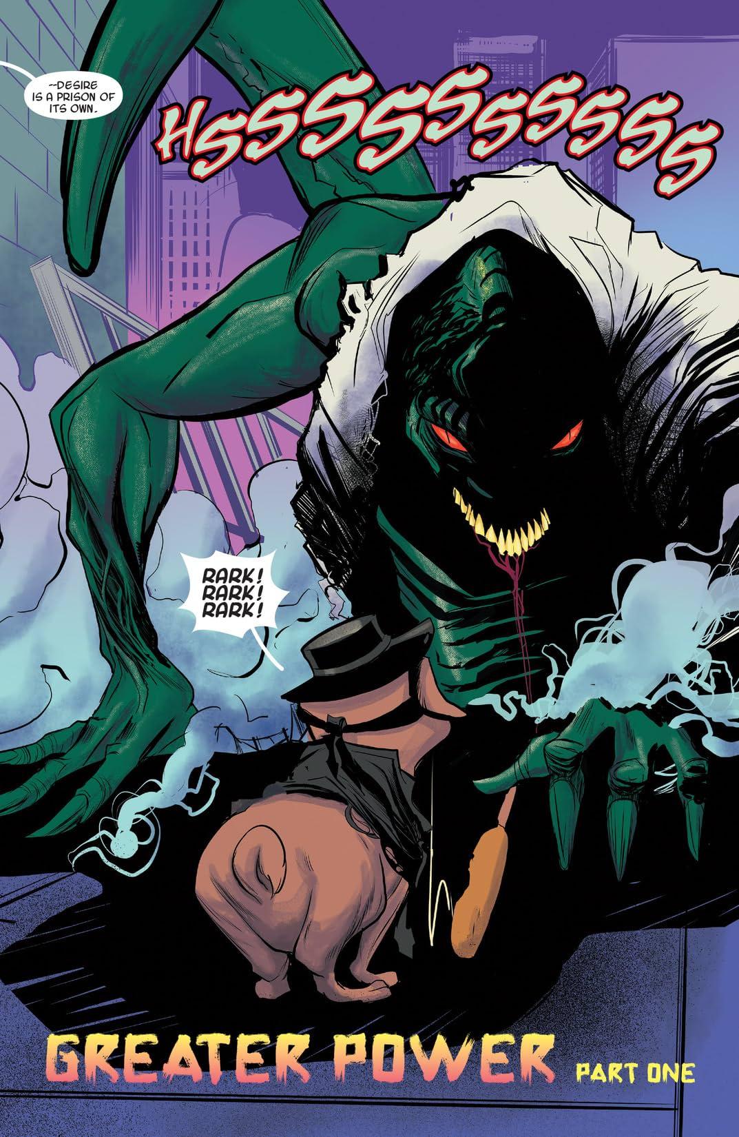 Spider-Gwen (2015-) #1