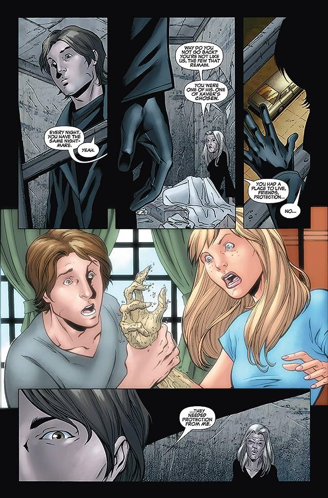 New X-Men (2004-2008) #32