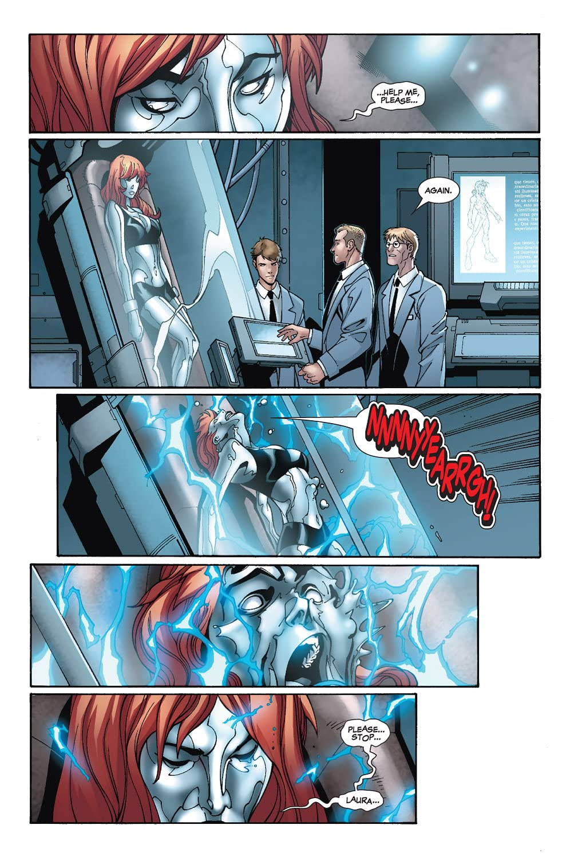 New X-Men (2004-2008) #34