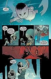 Batman and Robin (2011-2015) Vol. 2: Pearl