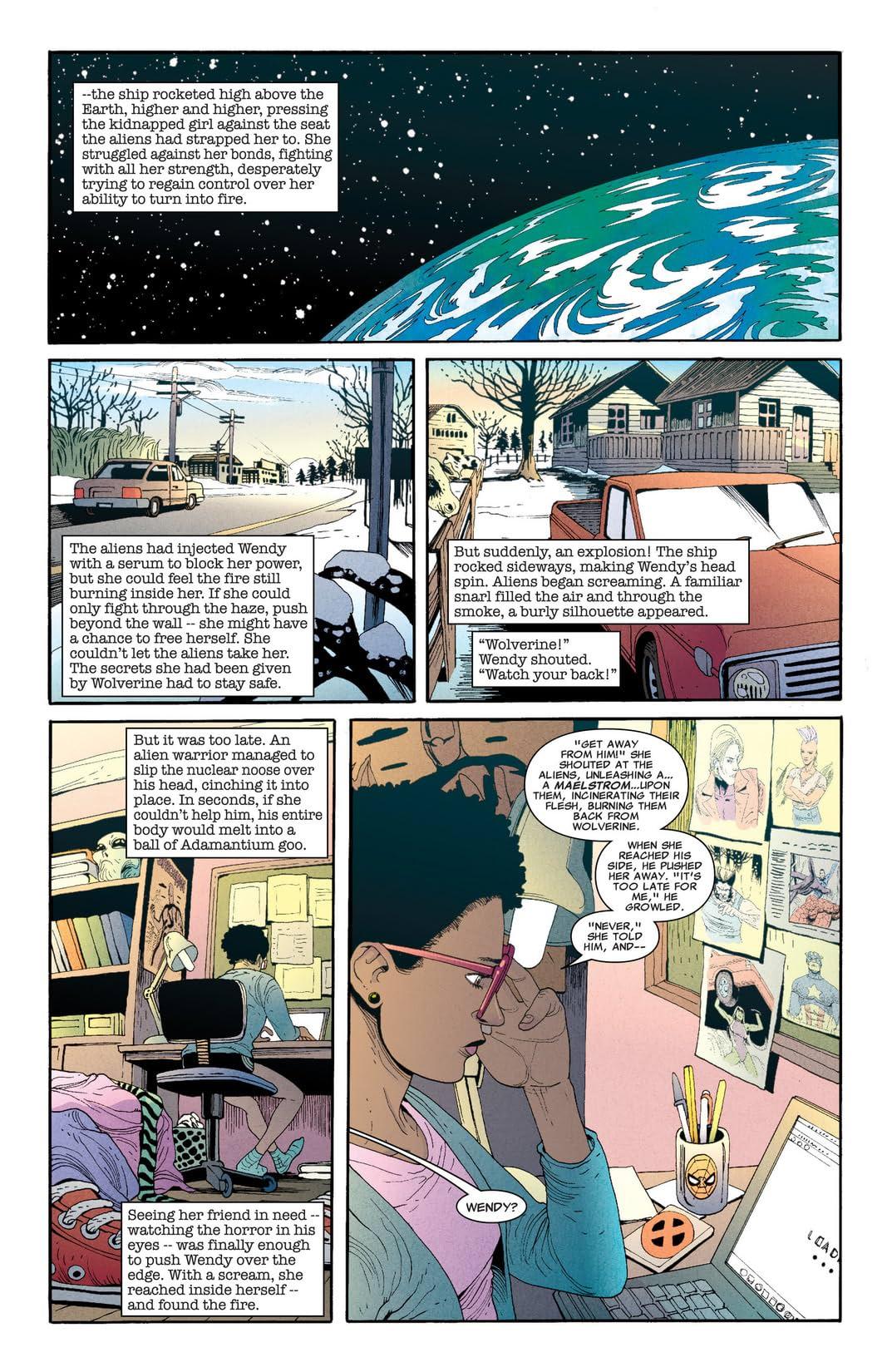 Astonishing X-Men (2004-2013) #67