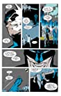 Batman: Legends of the Dark Knight #7