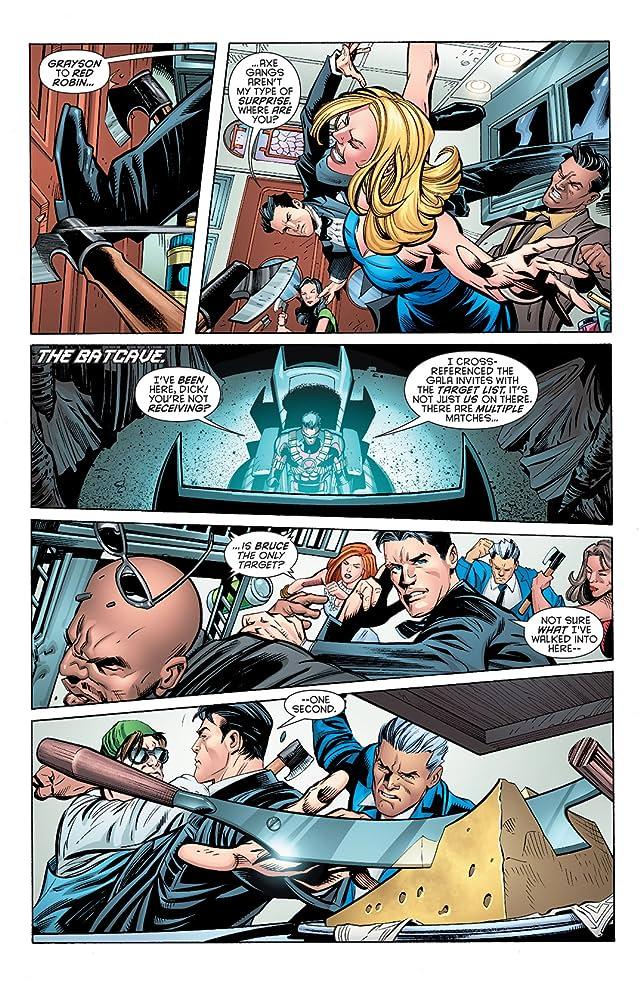 click for super-sized previews of Batman & Robin Eternal (2015-) #4
