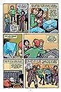 Nancy Drew & The Clue Crew Vol. 3: Enter The Dragon Mystery