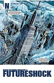 Fantastic Four (1998-2012) #560
