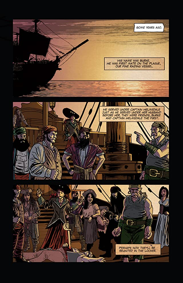 click for super-sized previews of Pirate Eye: Murder At Ten Knots
