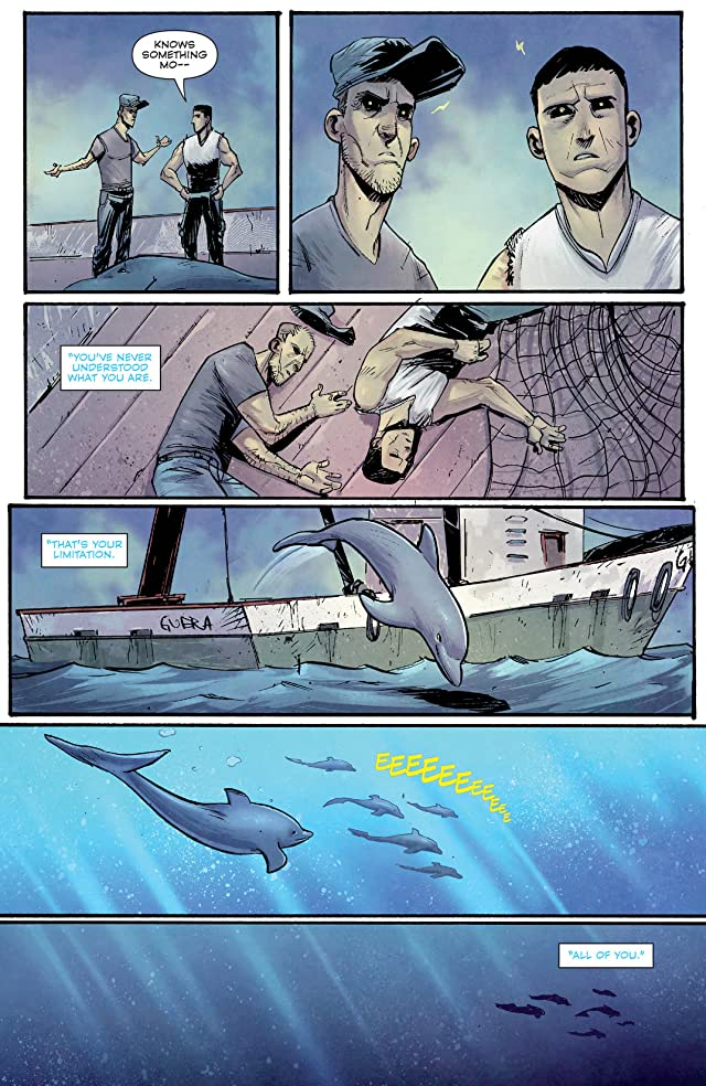 click for super-sized previews of Cognetic #1