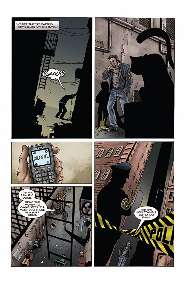 click for super-sized previews of Chambers #2 (of 4)