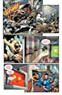 click for super-sized previews of Fantastic Four (1998-2012) #575