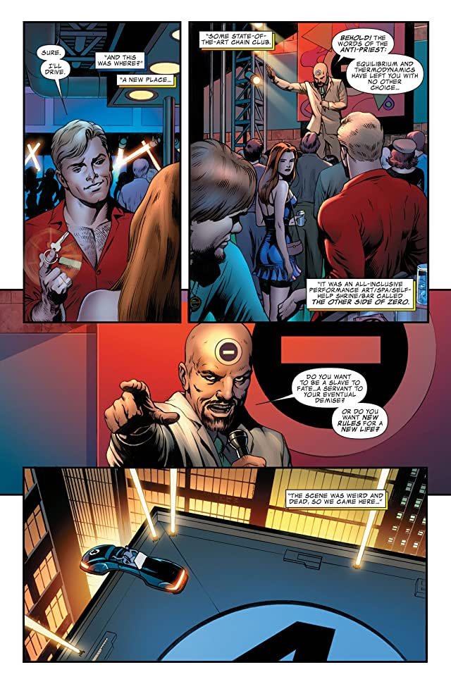 click for super-sized previews of Fantastic Four (1998-2012) #578
