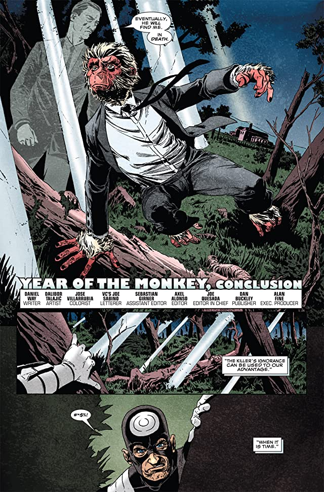 click for super-sized previews of Hit-Monkey #3