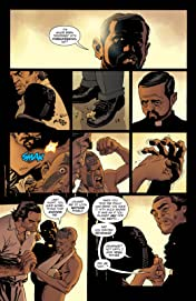 100 Bullets: Brother Lono #4 (of 8)
