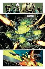 Fantastic Four (1998-2012) #586