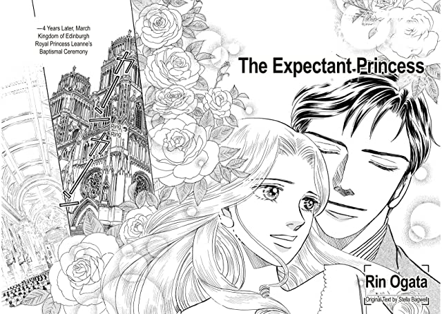 The Expectant Princess: Preview