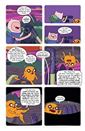 Adventure Time #20