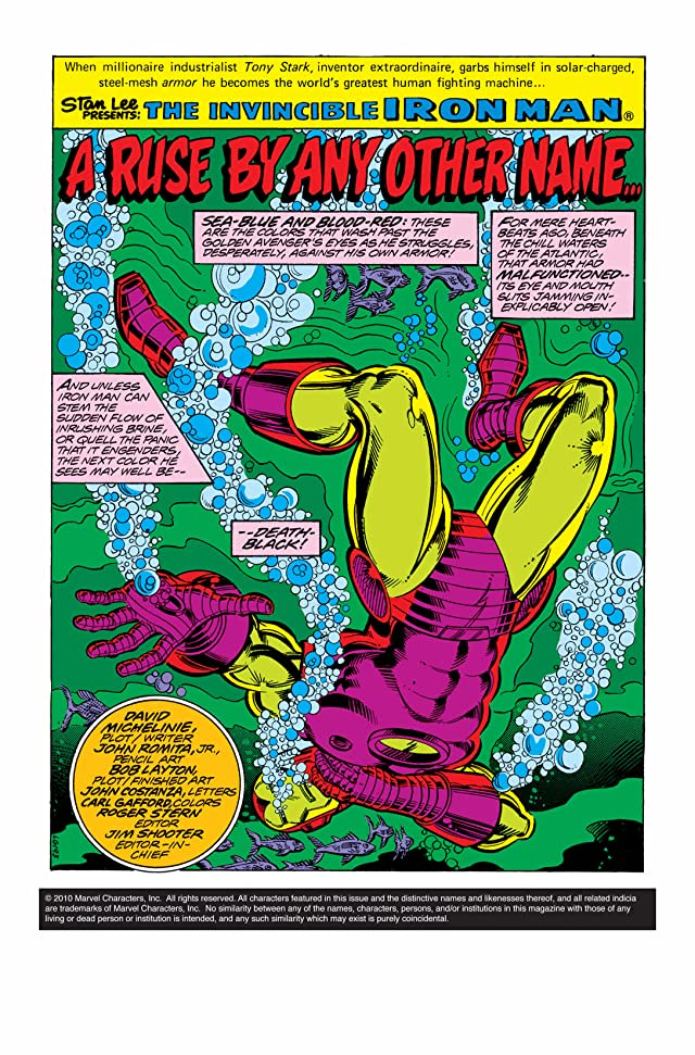 click for super-sized previews of Iron Man (1968-1996) #121