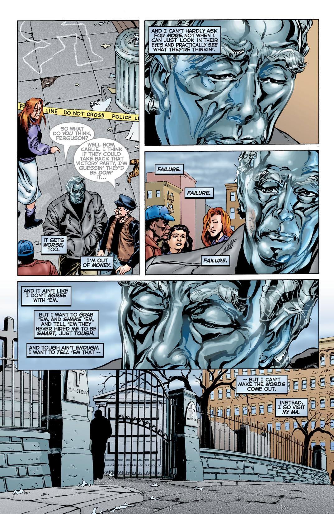 Astro City (1996-2000) #18